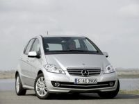 Chip-tuning Mercedes-Benz A 2012 <