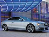 Chip-tuning Audi A5 2012  <