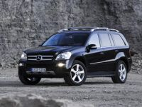 Chiptuning Mercedes-Benz GL