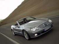 Piggyback Mercedes-Benz SL