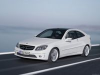 Tuning Mercedes-Benz CLC