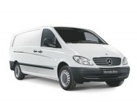 Chip-tuning Mercedes-Benz Vito 2014 <
