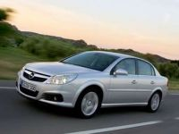 Chip-tuning Opel Vectra B 2005 <