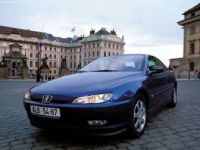 Chip-tuning Peugeot 406