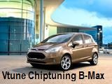 Chip-tuning Ford B-Max