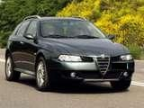 Chip-tuning Alfa Romeo 156