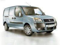 Chip-tuning Fiat Doblo