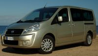 Chip-tuning Fiat Scudo
