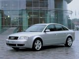 Chip-tuning Audi A6 C6 2004 tot 2008