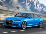 Chip-tuning Audi A6 C8 2014 >