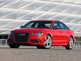 Chip-tuning Audi A6 C7 2008 tot 2014