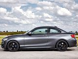 Chip-tuning BMW 2 serie 2013  >