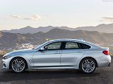 Chip-tuning BMW 4 serie Gran Coupe