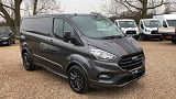 Digichip Ford Transit Custom