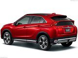 Chiptuning Mitsubishi Eclipse Cross