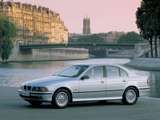 Chiptuning BMW 530D E39